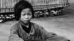Les difficultés de l'après guerre au Vietnam.