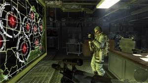 Weaver découvre la carte des Etats-Unis et les villes qui seront attaqués par le Nova 6.