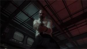 Hudson neutralise Mason et lui explique que Reznov est mort pendant l'évasion.