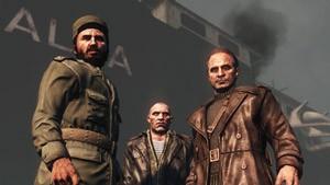 Le sosie de Fidel Castro